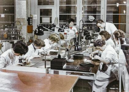 Fotos 60er Jahre