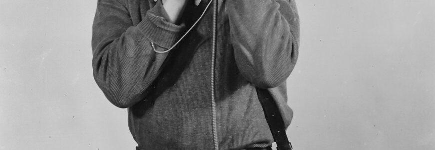 Fotos 40er/50er Jahre