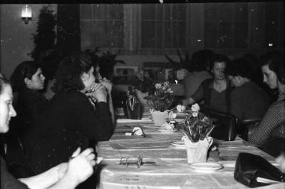 Frauenkonferenz, Bild 5; Foto, 1954