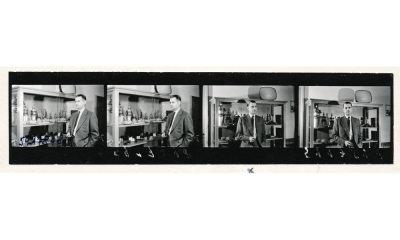 Dr. Schiller, Foto 1959