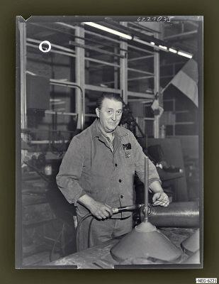 Kollege Jacobs, Foto 1962