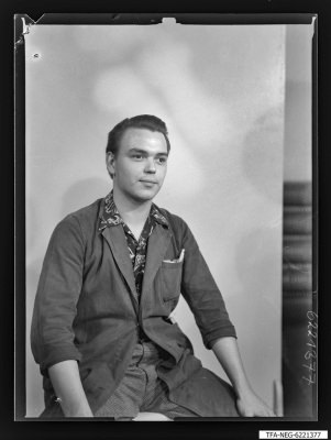 Koll. Mulack (Aktivist); Foto 1962