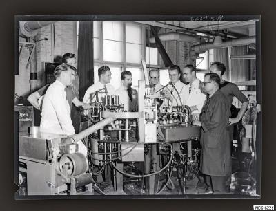 Arbeitsgemeinschaft Pressteller- Hartwig