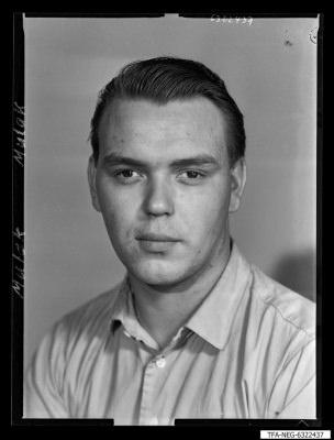 Koll. Mulack [?] ; Foto 1963