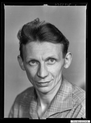 Koll. Littke; Foto 1963