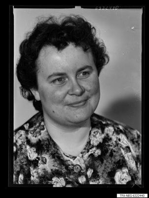 Kollg. Rosykowski; Foto 1963