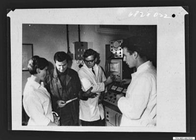 Endikon - Brigade, Foto 1968