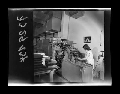 Fertigungseinrichtung der Diode, Bild 5, Foto 1973