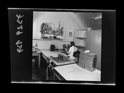 Fertigungseinrichtung der Diode, Bild 8, Foto 1973
