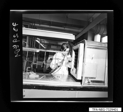MMM 73 SEV, Bild 1; Foto 1973