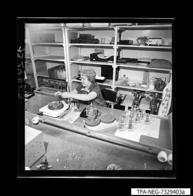 MMM 73 Socklelei RS; Foto 1973
