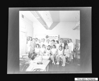 Gruppenbild Brigade