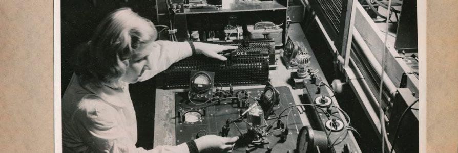 Quellen zur Geschichte des WF – Folge 4 – Fotoalben aus dem WF